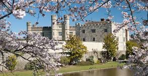 Bvlgari Kent Castle