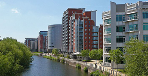 OMEGA Leeds River Aire