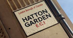 Bvlgari London Hatton Garden Sell Watches