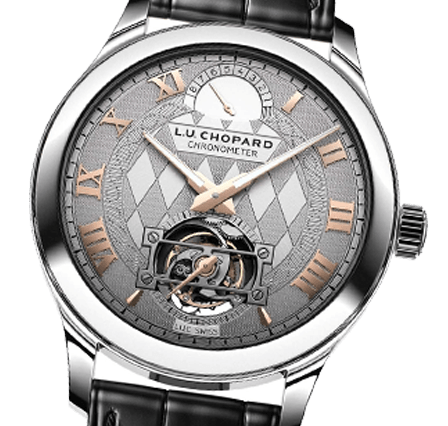 Buy or Sell Chopard