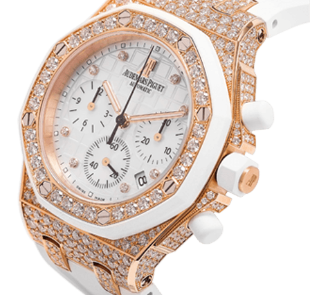Buy or Sell Audemars Piguet