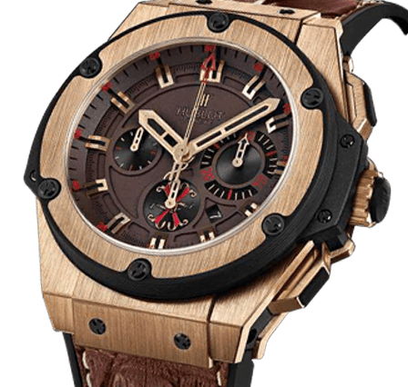 Buy or Sell Hublot