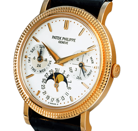 Buy or Sell Patek Philippe