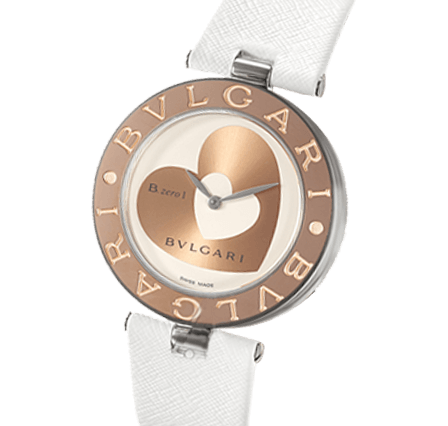 Buy or Sell Bvlgari