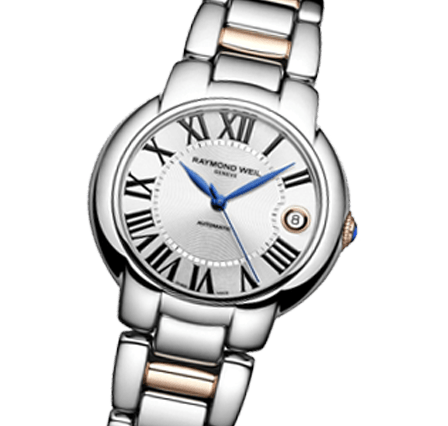 Buy or Sell Raymond Weil