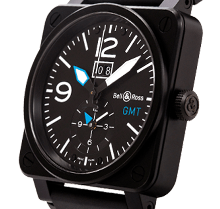 Buy or Sell Bell and Ross