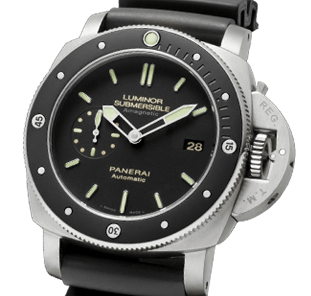 Buy or Sell Officine Panerai