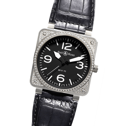 Buy or Sell Bell and Ross BR01-92