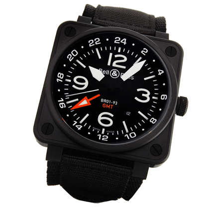 Buy or Sell Bell and Ross BR01-93