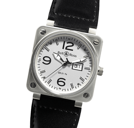 Sell Your Bell and Ross BR01-96