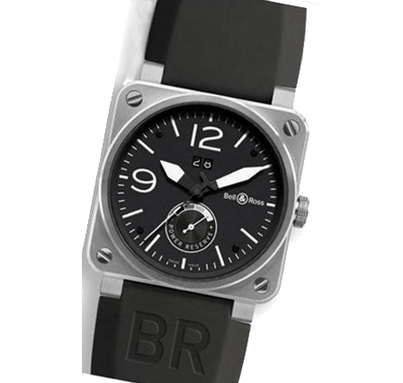 Buy or Sell Bell and Ross BR03-90