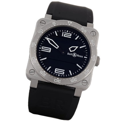 Sell Your Bell and Ross BR03 Aviation