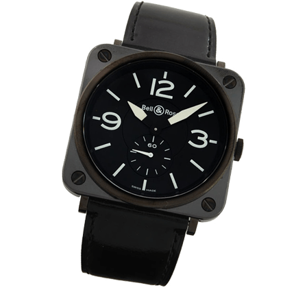 Sell Your Bell and Ross BRS