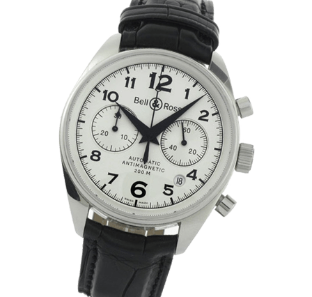 Buy or Sell Bell and Ross Geneva