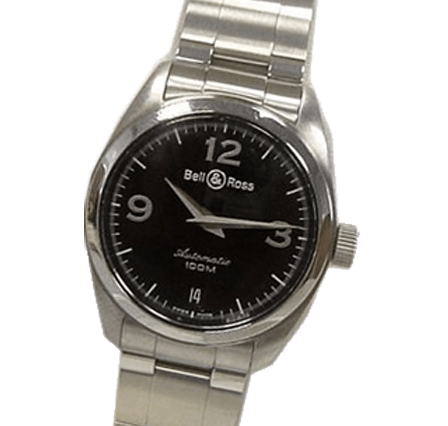 Sell Your Bell and Ross Mystery Diamond