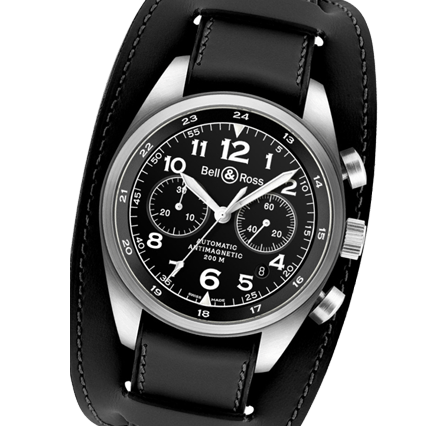 Sell Your Bell and Ross Vintage 126