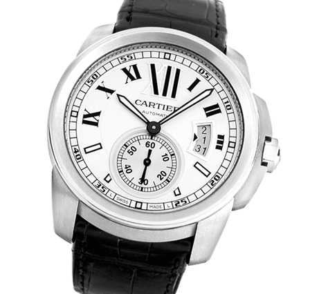 Cartier Calibre de  Model for sale