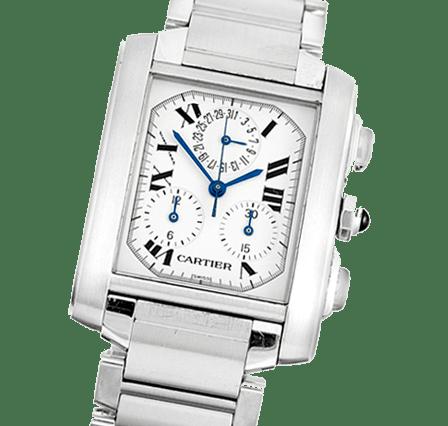 Buy or Sell Cartier Chronoflex