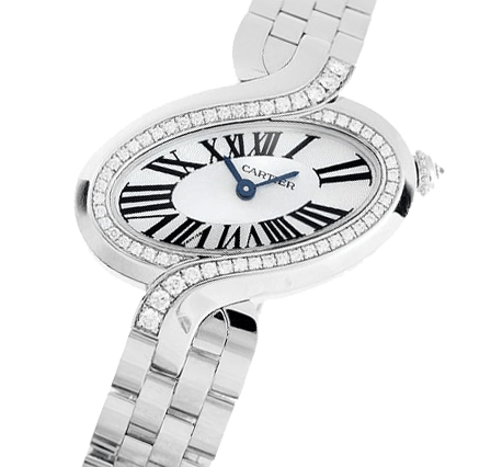 Sell Your Cartier Delice