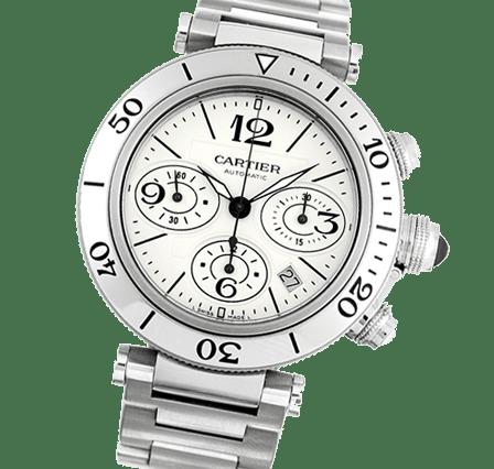 34b05fa1cc2da Cartier Pasha Ladies Watches For Sale