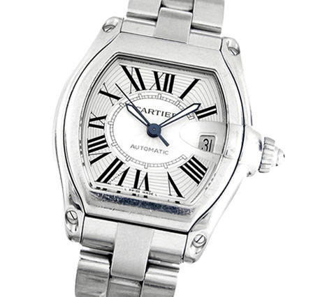 Sell Your Cartier Roadster