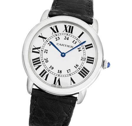 Buy or Sell Cartier Ronde Solo