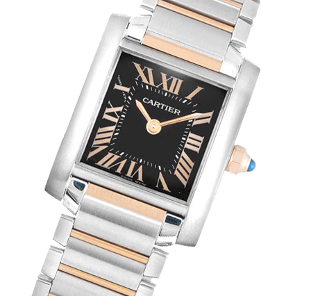 Sell Your Cartier Tank Francaise