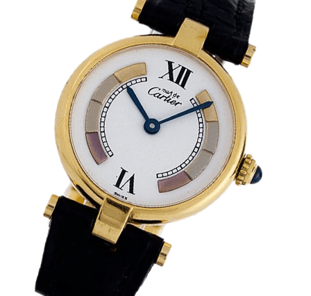 Buy or Sell Cartier Tank Vermeill