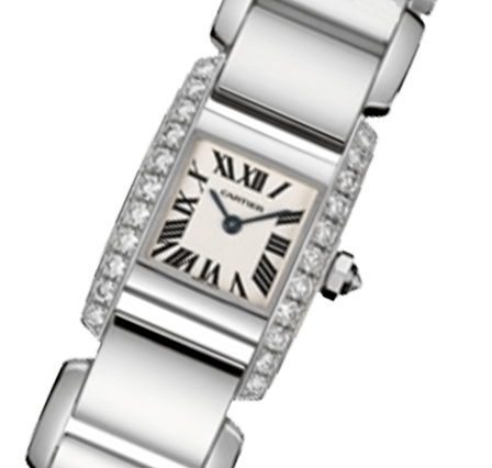 Cartier Tankissime  Model for sale