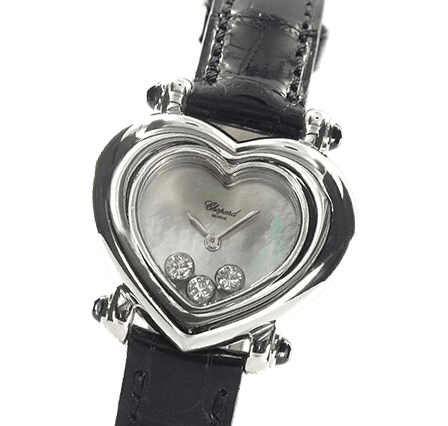 Buy or Sell Chopard Happy Diamonds