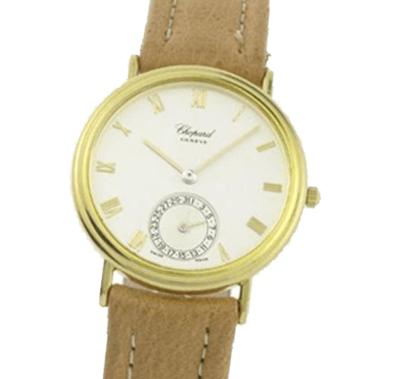 Sell Your Chopard linea doro