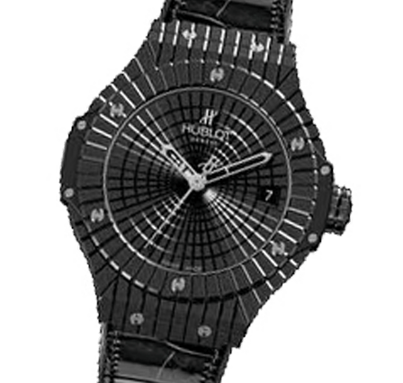 Sell Your Hublot 41mm