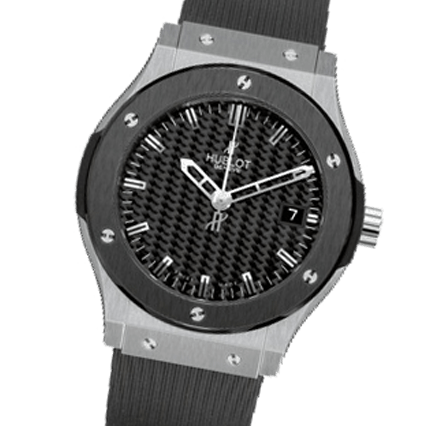Sell Your Hublot 42mm