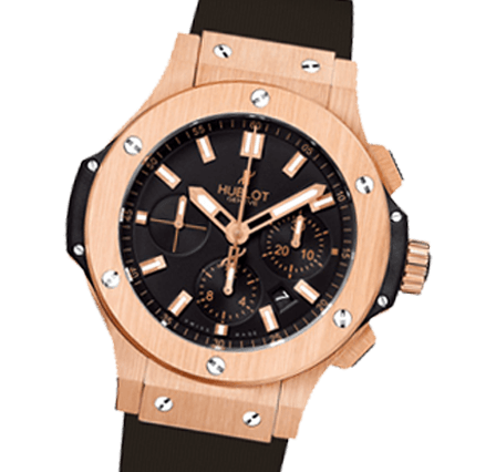 Sell Your Hublot 44mm