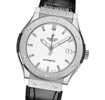 Sell Your Hublot 45mm