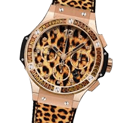 Sell Your Hublot Leopard