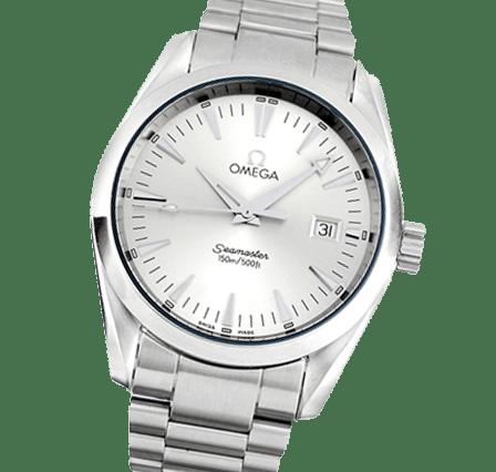 Buy or Sell OMEGA Aqua Terra 150m Mid-Size
