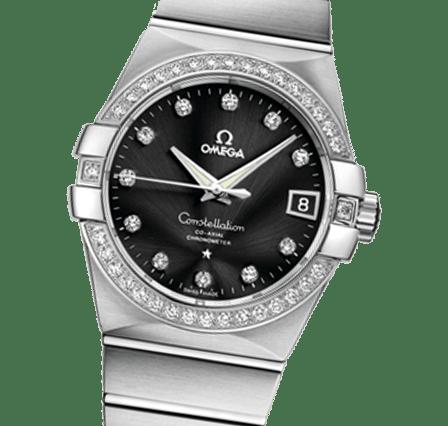OMEGA Constellation Chronometer  Model for sale