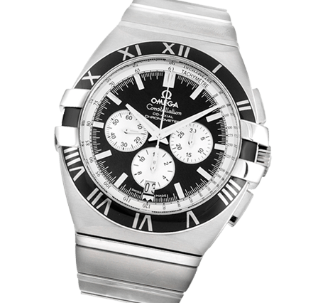 OMEGA Constellation Double Eagle  Model for sale