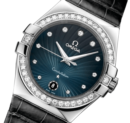 OMEGA Constellation Ladies  Model for sale