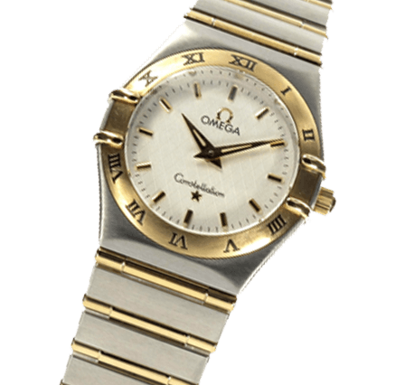 OMEGA Constellation Small  Model for sale