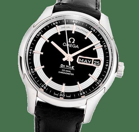OMEGA De Ville Hour Vision  Model for sale