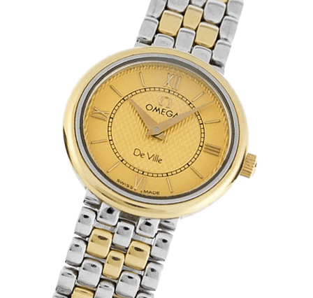 Pre Owned OMEGA De Ville Ladies  Watch