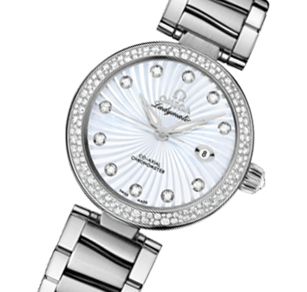 Sell Your OMEGA De Ville Ladymatic