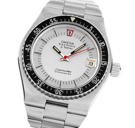 OMEGA Electronic  Model for sale