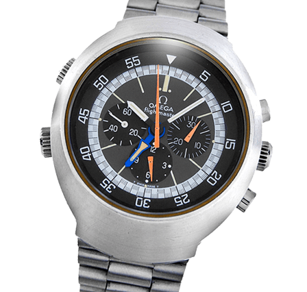 Sell Your OMEGA Flightmaster