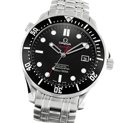 Buy or Sell OMEGA Seamaster 300m Co-Axial