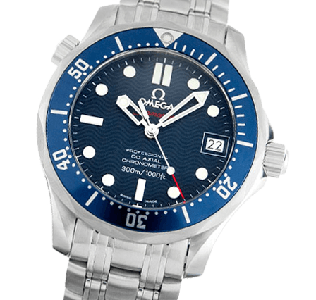 OMEGA Seamaster 300m Mid-Size  Model for sale