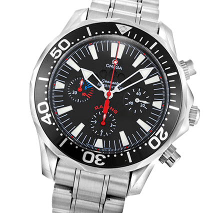 OMEGA Seamaster Americas Cup  Model for sale