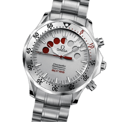Buy or Sell OMEGA Seamaster Apnea